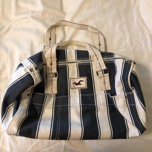 Women s Hollister Duffle Bag on Poshmark eb7060a53431e